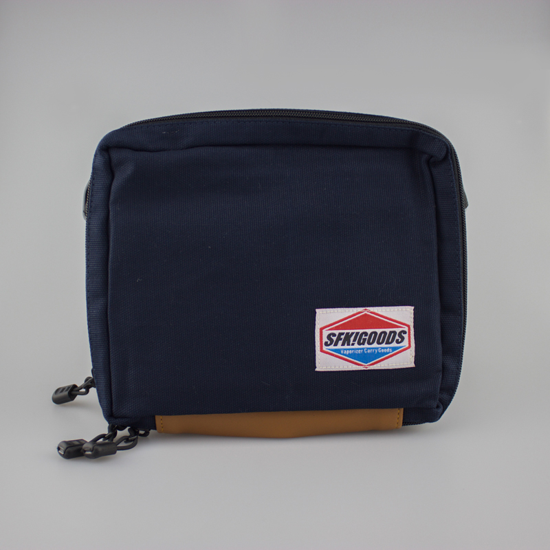 SFK! Goods Shoulder Bag Blue