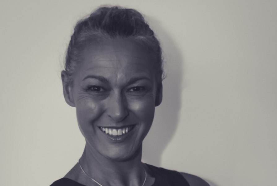 Melissa Lyon, Hive Legal's specialist in innovation and business development