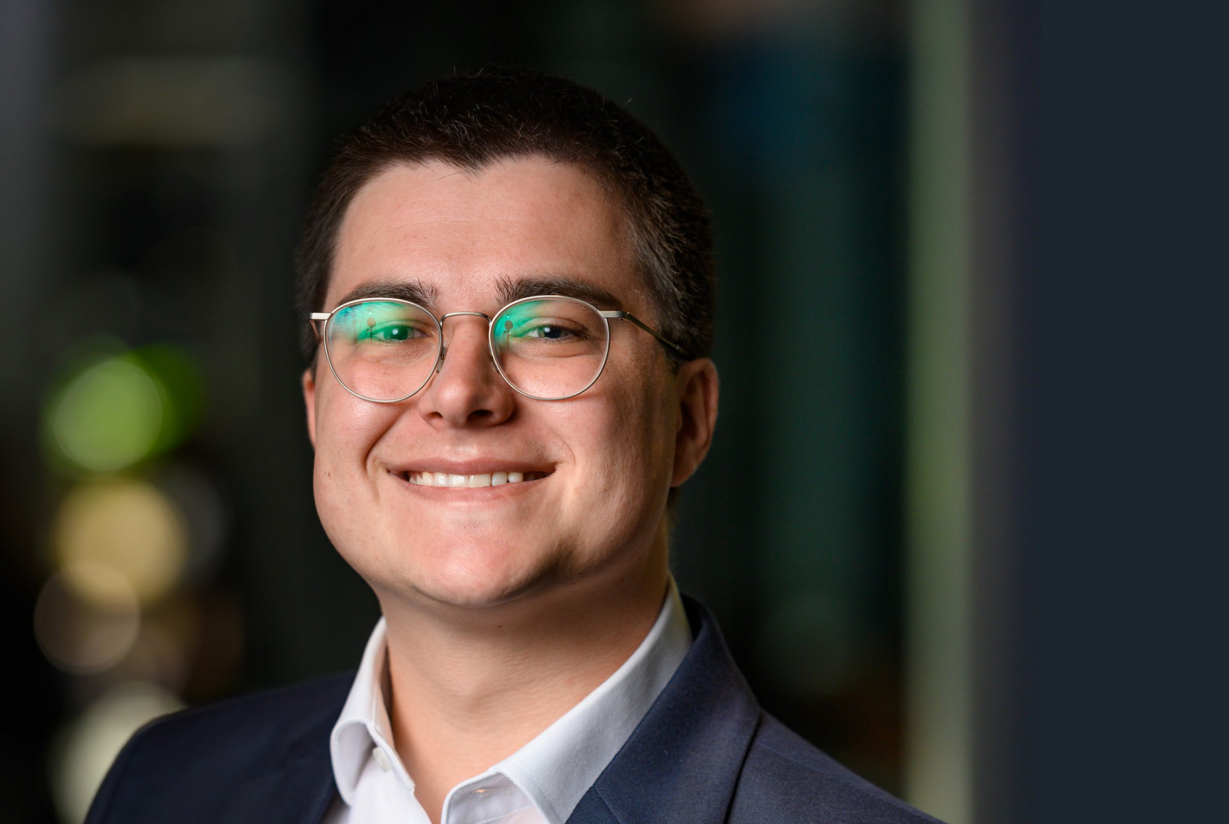 Josef could be stood up quickly, helping MinterEllison respond quickly to COVID-19, says Nathan Whinray, MinterEllison Legal Operations Graduate