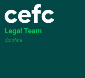 CEFC iConfide bot spotlight: Automating confidentiality agreements