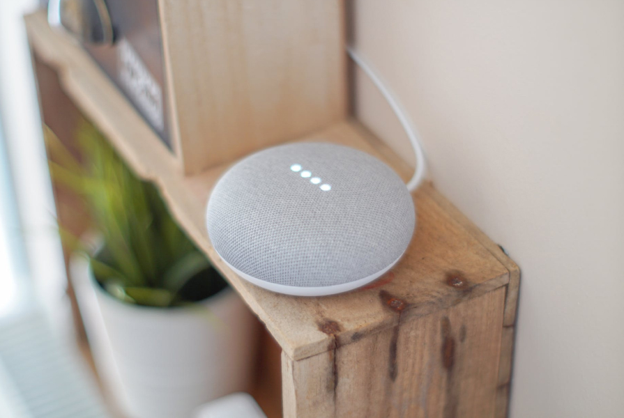 Voice assistants and other narrow AI technology are becoming ubiquitous in workplaces and our (smart) homes