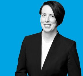 Spotlight with Louise Morris, Director at Morris Legal Group