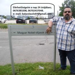Balázs László Házi betegápolás Izsák Kecskemét