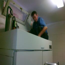 Zámbor László Mobil háztartási gép szerviz Háztartási gép szervíz Izsófalva Miskolc