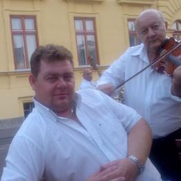 Herman Csaba  -  - Szeged
