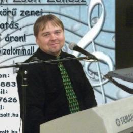 Ladányi Zsolt Zenész Zenész Nyíregyháza Gyöngyös