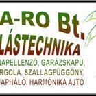 Pálma-Ro Bt. Árnyékolástechnika  Halásztelek Halásztelek