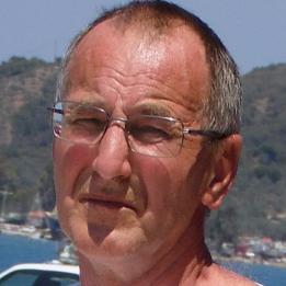 Egri József -  - Dunaalmás