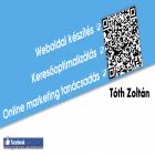 Tóth Zoltán  Rendszergazda, informatikus Kecskemét Kecskemét