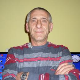 Csaba Fekete -  - Szarvasgede