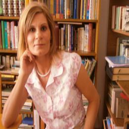 Galambos Andrea Pszichológus Várpalota Várpalota