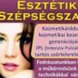 Esztétika Szépségszalon -  - Kazincbarcika