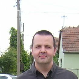 Imre F Tóth -  - Kecskemét