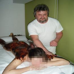 Pazár Gábor - DYNAFITT Kft. Fogyasztó masszázs Taksony Érd