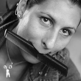Jade Sawyer -  - Budapest - IV. kerület