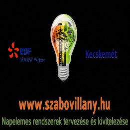 Szabó Zoltán szabovillany -  - Kecskemét