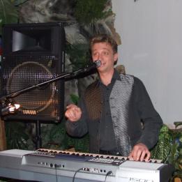 Máté Lajos Zenész Szombathely Székesfehérvár