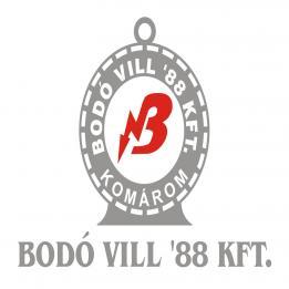 Bodó Vill '88 Kft. -  - Komárom
