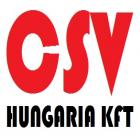 CSV Hungária Bádogosipari Kft. -  - Budapest
