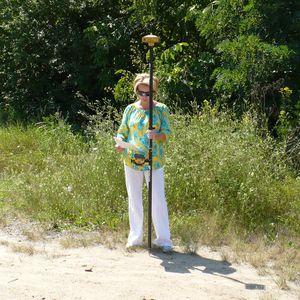 Hajdú Anita Földmérő, térképész Sátoraljaújhely Nyíregyháza
