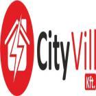 City-Vill - Szekeres István -  - Pécs