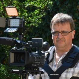 Benczik András Esküvői videós Székesfehérvár Sümeg