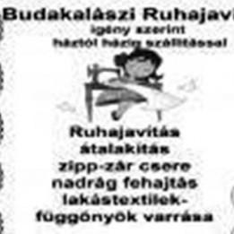 Bg Varroda Budakalász Varrónő Budakalász Budakalász