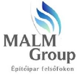MALM Group Kft. Burkoló Verseg Veresegyház