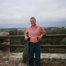 Pécsi Lajos -  - Földes