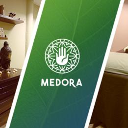 MeDora - a masszázs stúdió Masszázs Nyírmártonfalva Debrecen