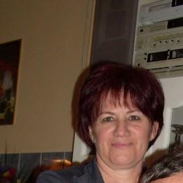 Gasparne Zsuzsi Házi betegápolás Bölcske Jánoshalma