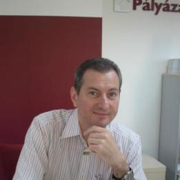 Hegedűs Sándor -  - Győr