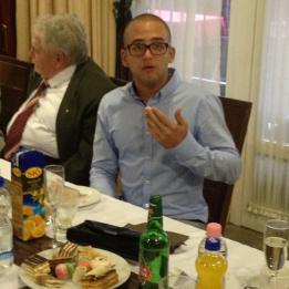 Fábián Ferenc Rendszergazda, informatikus Nagylak Battonya