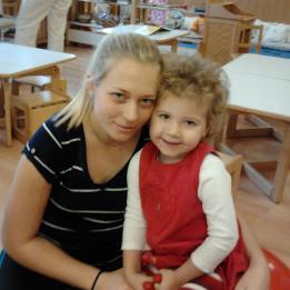 Draskovits Zsófia Babysitter Rábatöttös Szombathely