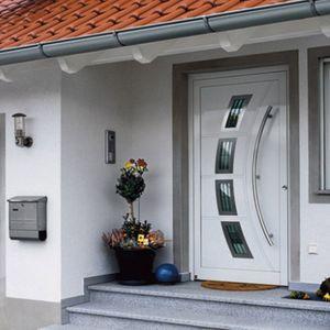 KORNYIK ajtó-ablak bemutatóterem Árnyékolástechnika Szolnok Szolnok