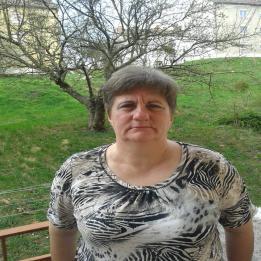 Jordákiné Laczkó Veronika Házi betegápolás Pécsvárad Komló