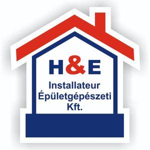 H&E Installateur Kft Fűtésszerelés Sásd Pécs