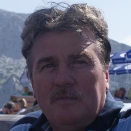 Herbent József Építési műszaki ellenőr Várda Keszthely