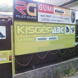 Kisgépabc Kft. Mosógépszerelő Budapest - XXI. kerület Budapest - XXII. kerület