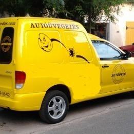 Ábrók Attila Autóüveg, szélvédő javítás Kisköre Fegyvernek
