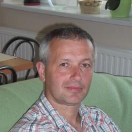 Frigy Attila -  - Vasvár
