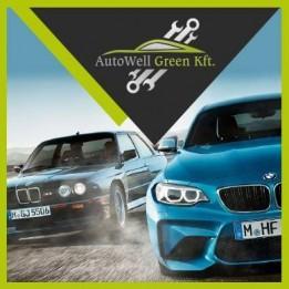 AutoWell Green Kft. Autószerelő Budapest - V. kerület Budapest - XVI. kerület