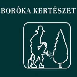 Boróka - kertészet Kft. -  - Miskolc