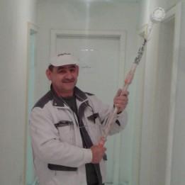 Szép Norbert Attila Szobafestő, tapétázó Jászberény Hatvan