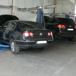 Autodokik Autószerviz -  - Budapest - XIII. kerület