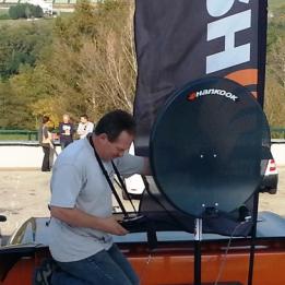Szatyisat Kábeltévés, antenna szerelő Esztergom Budapest - V. kerület