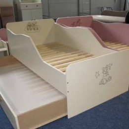 Gyerekbútorok Gravírozott -  - Fót