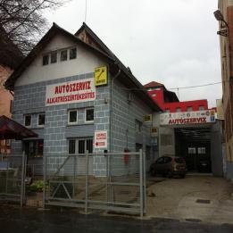 CARIMPEX Autószervíz Autószerelő Fót Budapest - X. kerület