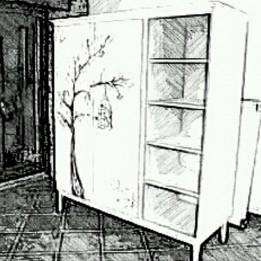 ablakos-butoros -  - Leányfalu