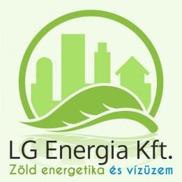 LG Energia Kft. Energetikai tanúsítvány Veszprém Budakeszi